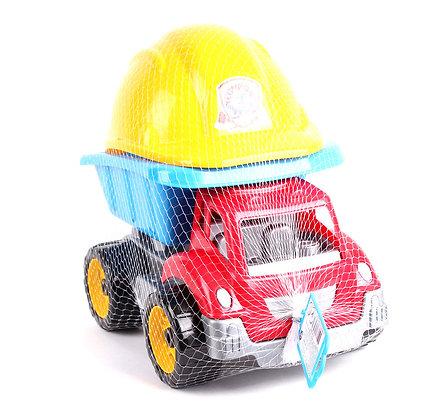 """Іграшка 3961 """"Малюк-Будівельник 1 Технок"""""""