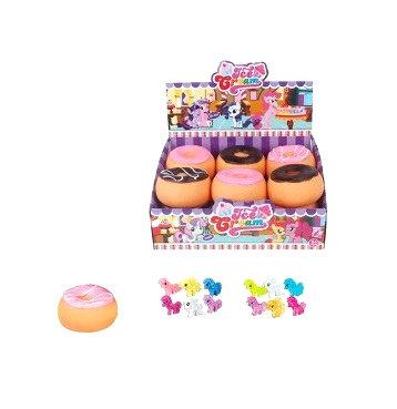Конячка 8023d Літл Поні в пончику