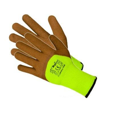 Рукавиці робочі RDrag Yellow Foam