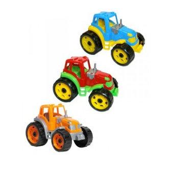 """Іграшка 3800-ТН Трактор """"Технок"""""""
