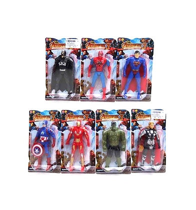 Фігурка супергероя Avengers 1161-61C