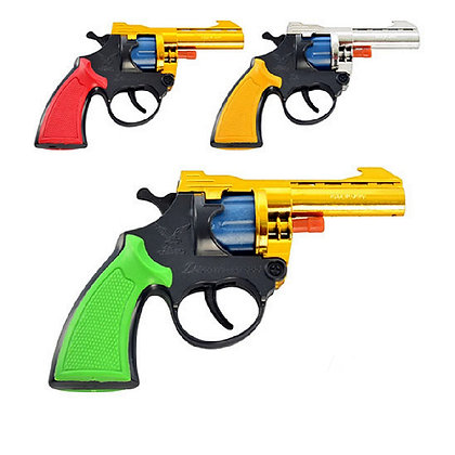Пістолет револьвер на пістонах (A1 / A2)