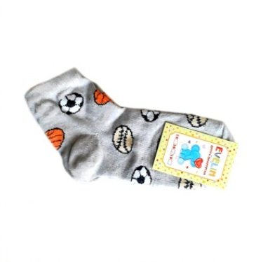 """Шкарпетки дитячі """"Евелін"""", хлопчик, 14 розмір"""