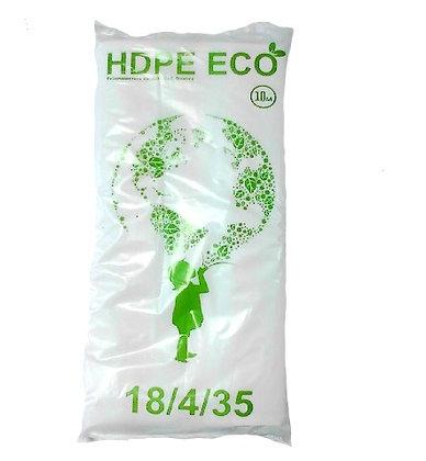 """Пакет для фасування """"Eco"""", 18 * 35"""