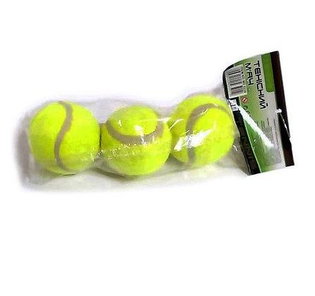 М'яч тенісний 0234 (№SBT-02)