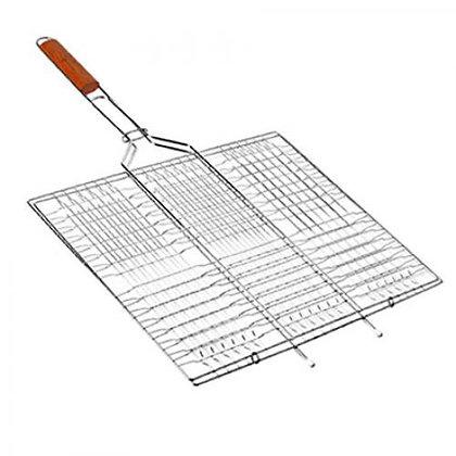 Решітка-гриль плоска велика MH-0161