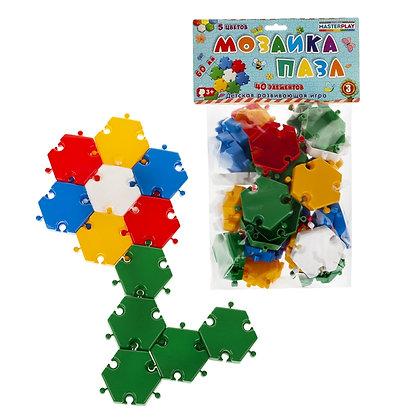 Мозаїка-пазл 1-144