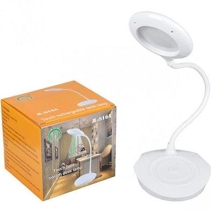 Лампа настільна  LED складна JL-816