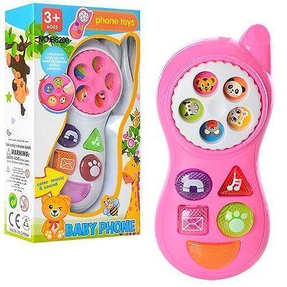 Телефон B6200