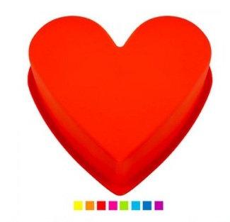 """Форма для випікання печива """"Серце"""" HH-218"""