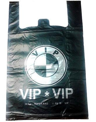 Пакет- майка BMW VIP VIP чорний