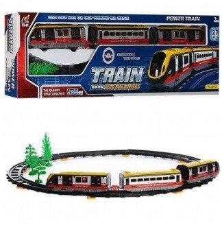 Залізниця 2941А