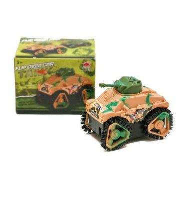 Машинка-перевертиш GS-112-13 військовий