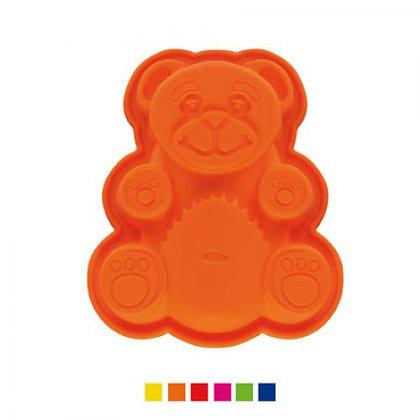 """Форма для випікання печива """"Ведмедик"""" HH-167"""