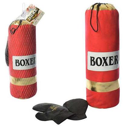 Боксерський набір M 5975-3