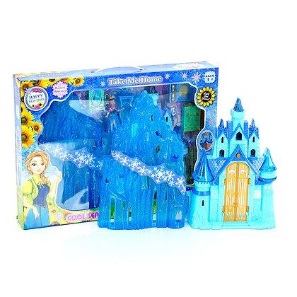"Замок принцеси ""Фрозен"" SG-2995"