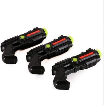 Пістолет 016А-1