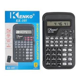 Калькулятор КК-105