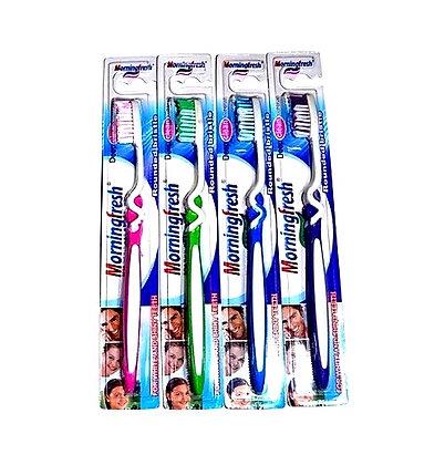 """Зубна щітка """"Morningfresh"""" для дорослих"""