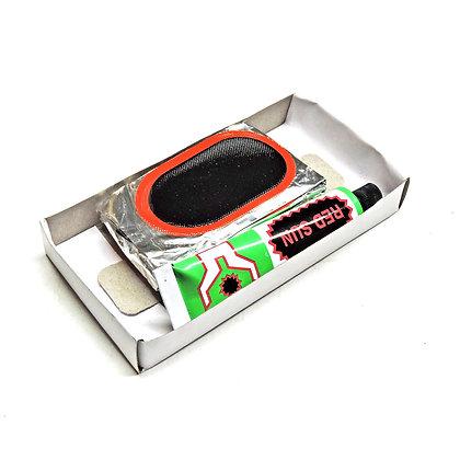 Накладки гумові для камер 012 комплект