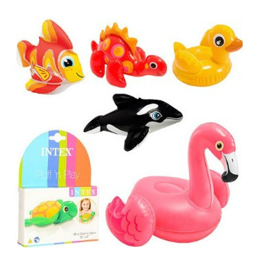 Іграшка надувна (для басейну) 58590