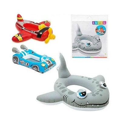 Човен надувний дитячий (Intex) 59380