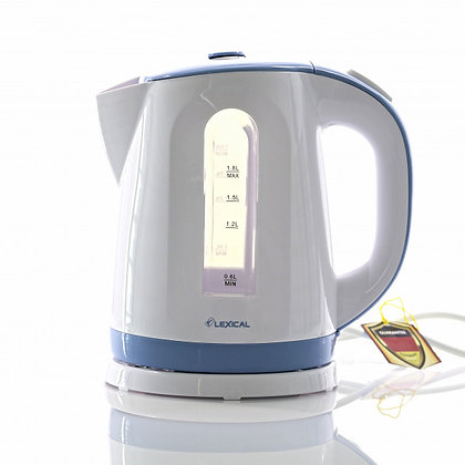 Чайник електричний Lexical LEK-1404