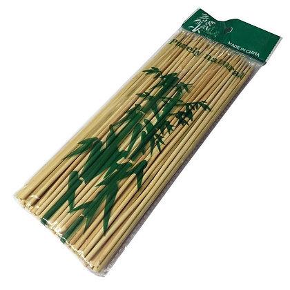 Шпажка дерев'яна 30 см