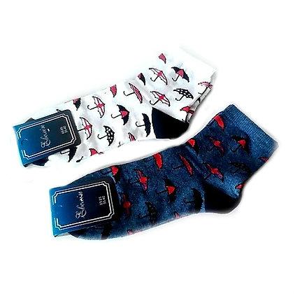 "Шкарпетки ""Парасолька"", 23-25 р."