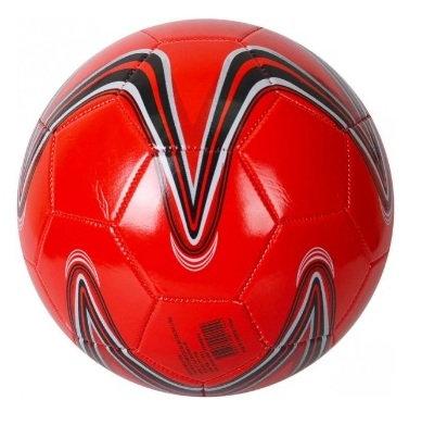 М'яч 396-6 футбольний кольоровий
