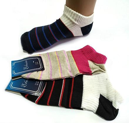 Шкарпетки з подвійною резинкою, 23-25 р.