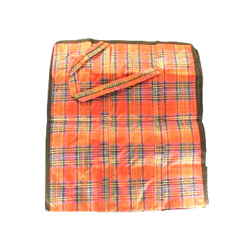 Сумка тканинна 39х45х25см.