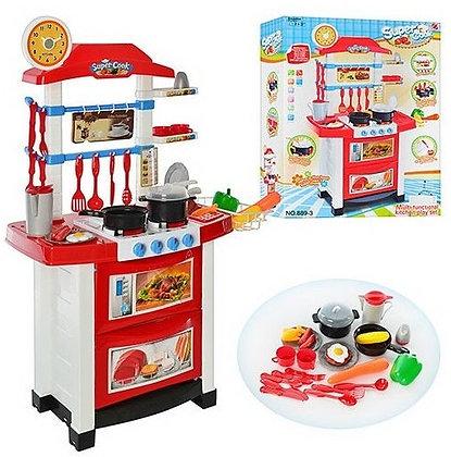 Кухня дитяча 889-3