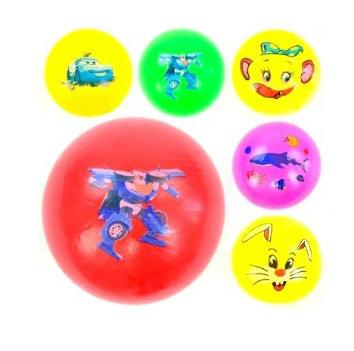 М'яч гумовий дитячий 466-527 \ 34561