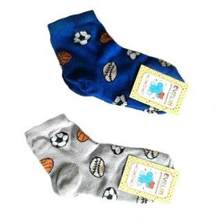 """Шкарпетки дитячі """"Евелін"""", хлопчик, 12 розмір"""