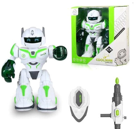 Робот 605