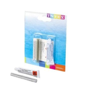 Ремонтний комплект для виробів з ПВХ Intex 59632