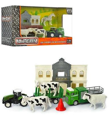 Набір Ферма 889-225-6