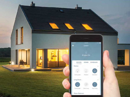 RA2 Select Whole home lighting control made simple