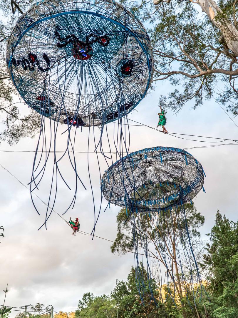 Festival Sky