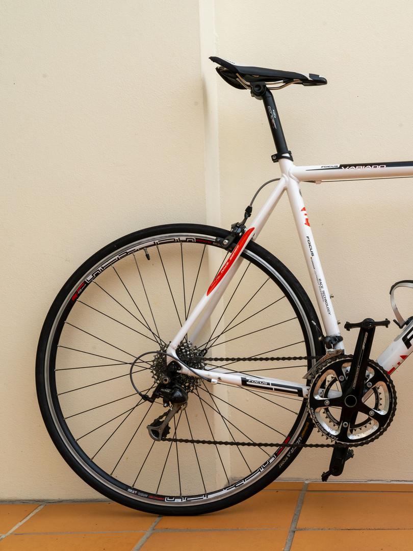 Focus Road Bike
