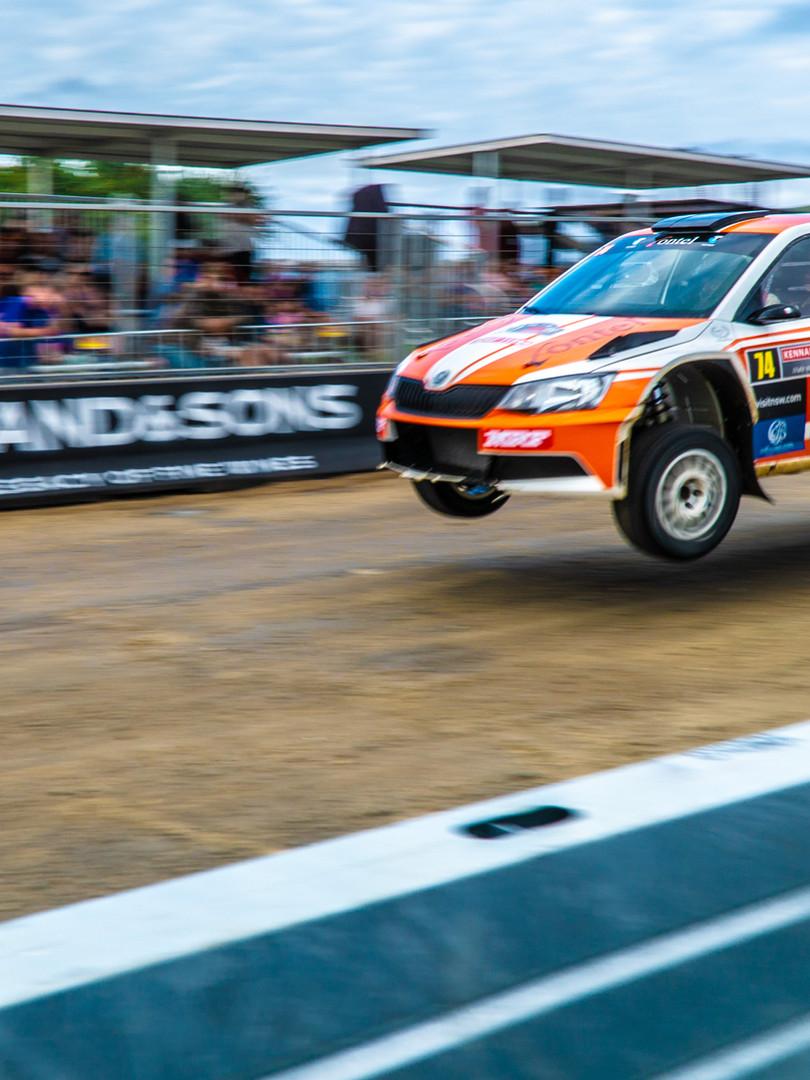 Rally Jump