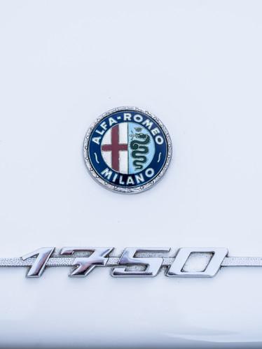 Alfa Romeo Giulia GT 1750