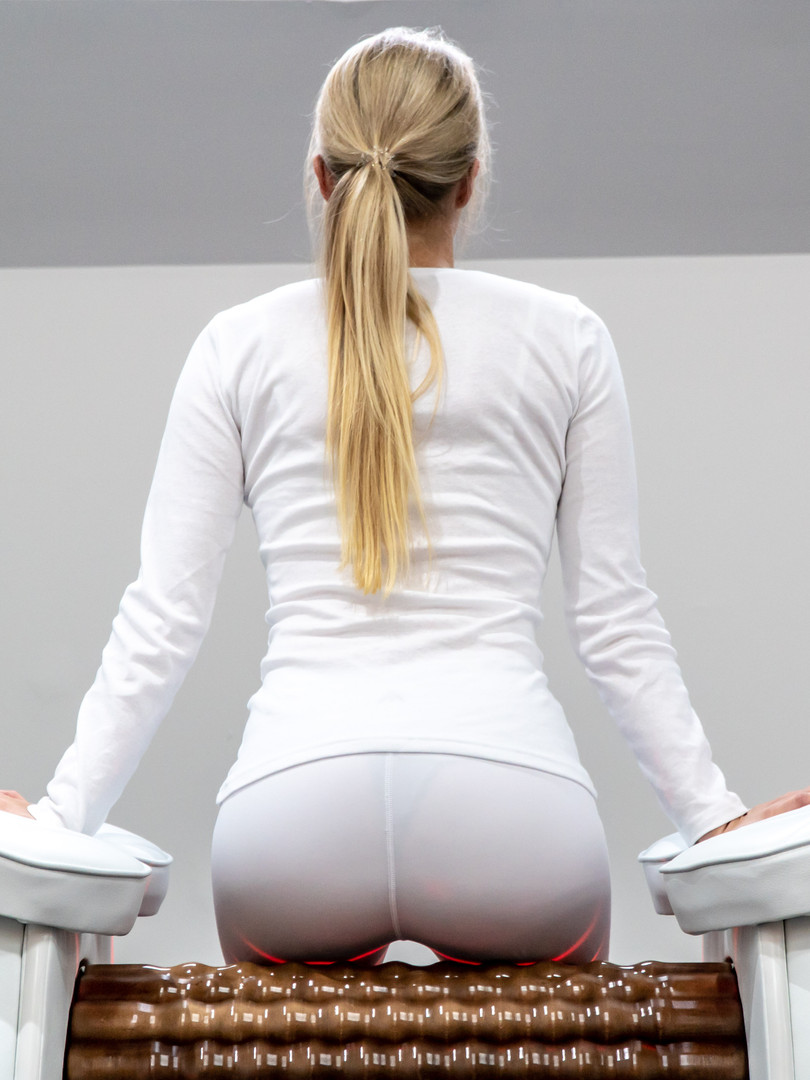 Booty Shaping