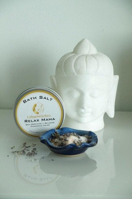 Relax Mama Bath Salts