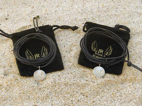 Mama Child bracelet/necklace (set of 2)