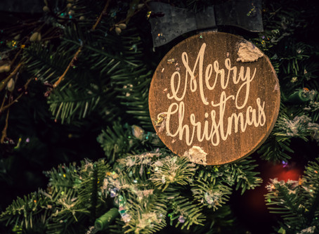 Love, Light and Happy Holiday Season