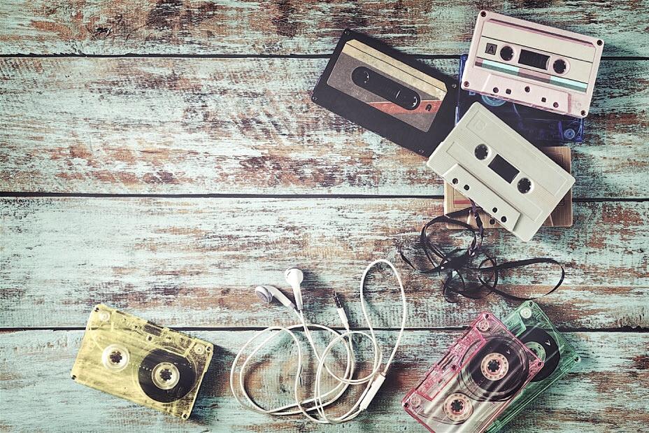 Music + Retail