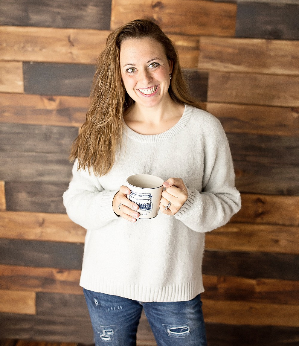 Cristina McAloon, Owner of Merchant Inspired, LLC