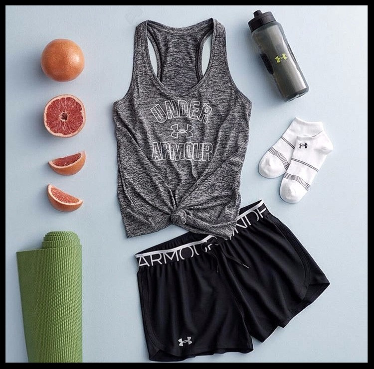 Kohl's + Under Armour